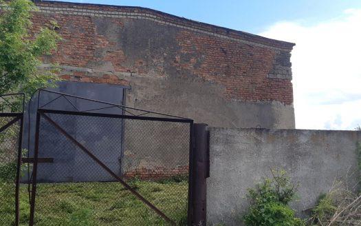 Аренда промышленно-складского помещения 417 кв.м. смт Любашевка