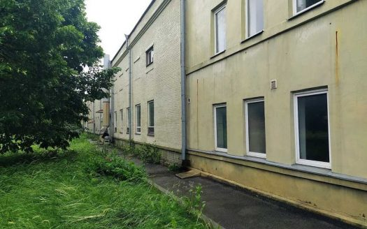 Sale – Dry warehouse, 5500 sq.m., Dnipro