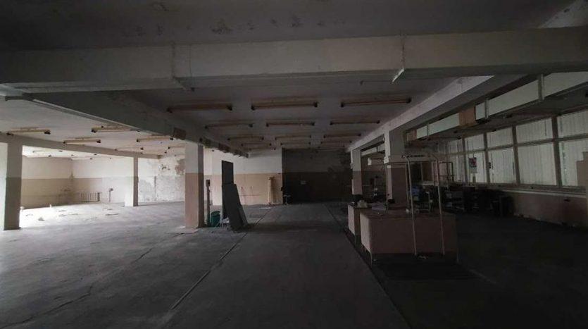 Продаж - Сухий склад, 5500 кв.м., м Дніпро - 2