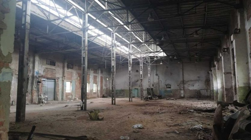 Продаж - Сухий склад, 5500 кв.м., м Дніпро - 3