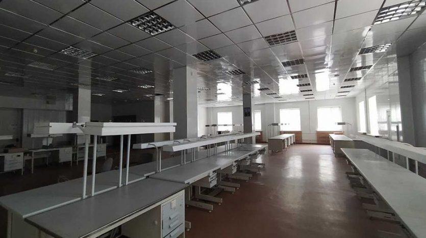 Продаж - Сухий склад, 5500 кв.м., м Дніпро - 5