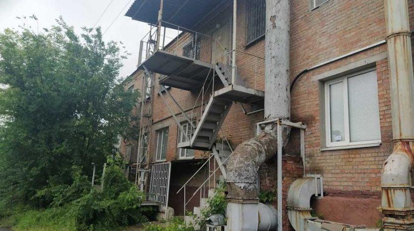 Продаж - Сухий склад, 5500 кв.м., м Дніпро - 7