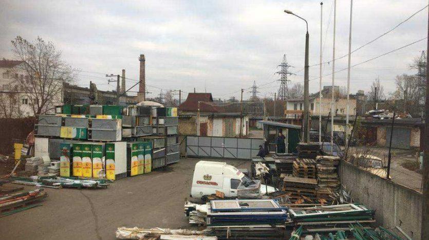 Продажа - Теплый склад, 3000 кв.м., г. Софиевская Борщаговка