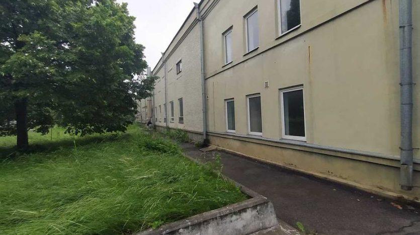 Продаж - Сухий склад, 5500 кв.м., м Дніпро - 10