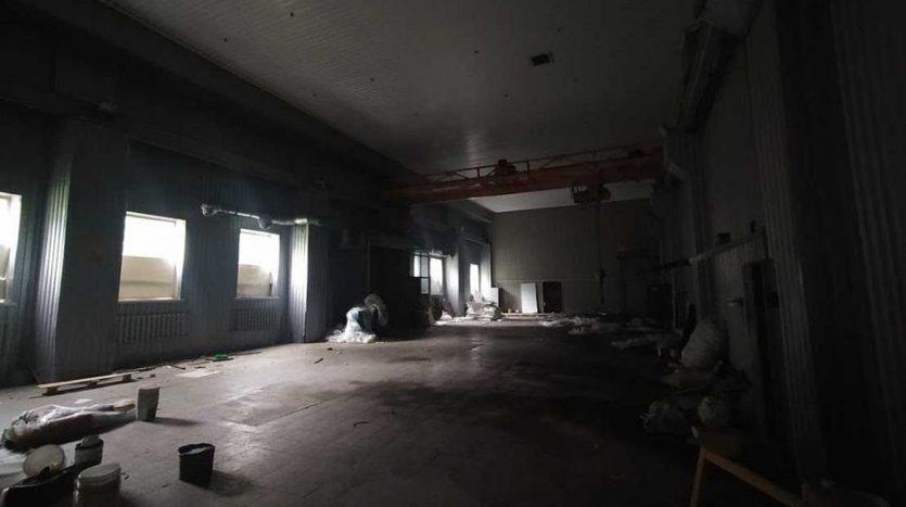 Продаж - Сухий склад, 5500 кв.м., м Дніпро - 11