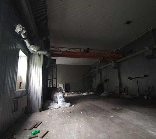 Продаж - Сухий склад, 5500 кв.м., м Дніпро - 14