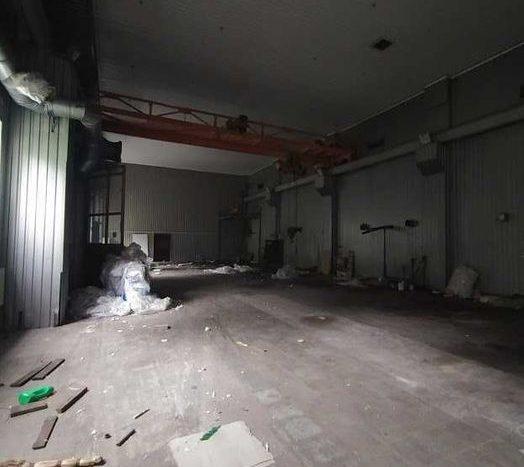 Продаж - Сухий склад, 5500 кв.м., м Дніпро - 15