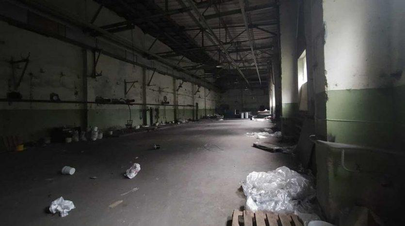 Продаж - Сухий склад, 5500 кв.м., м Дніпро - 16