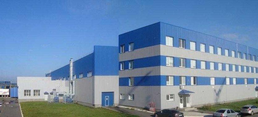 Rent - Warm warehouse, 8800 sq.m., Kharkiv - 6