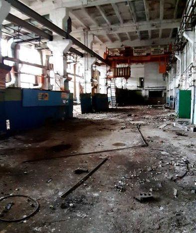 Аренда - Неотапливаемый склад, 1000 кв.м., г. Харьков - 3