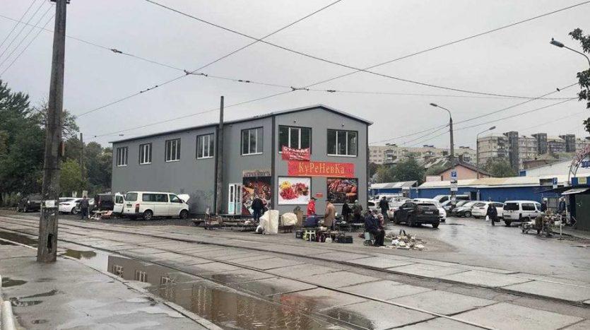 Аренда - Сухой склад, 525 кв.м., г. Киев - 7