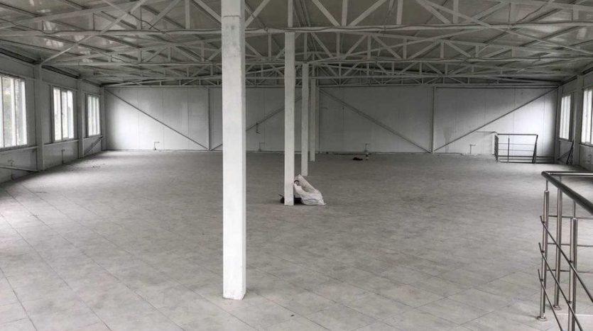 Аренда - Сухой склад, 525 кв.м., г. Киев - 11