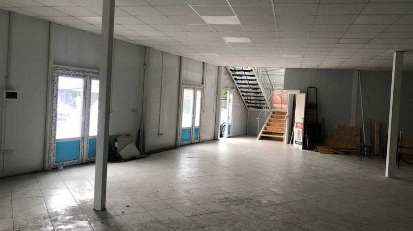 Аренда - Сухой склад, 525 кв.м., г. Киев - 13