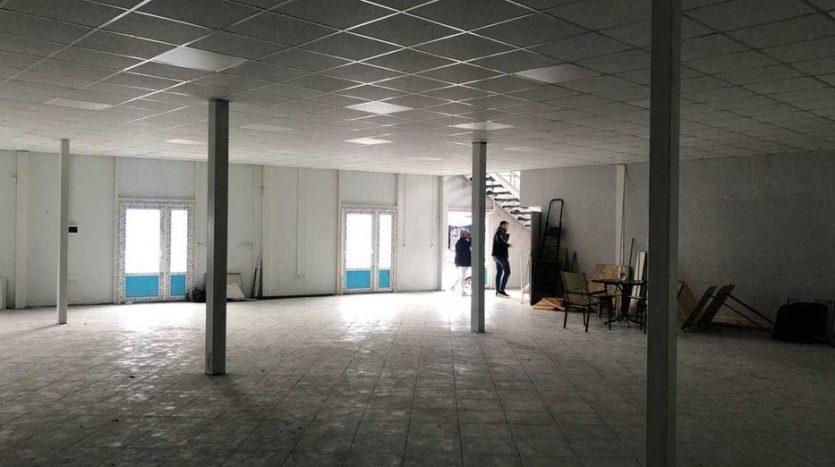 Аренда - Сухой склад, 525 кв.м., г. Киев - 14
