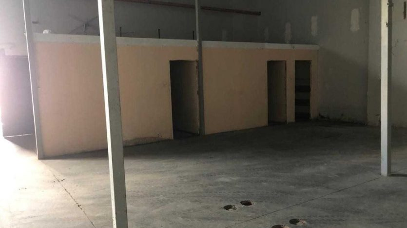 Rent - Dry warehouse, 630 sq.m., Brovary - 3