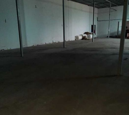 Rent - Dry warehouse, 630 sq.m., Brovary - 4