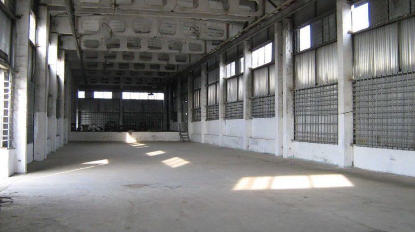 Sale - Dry warehouse, 2300 sq.m., Novaya Dolina
