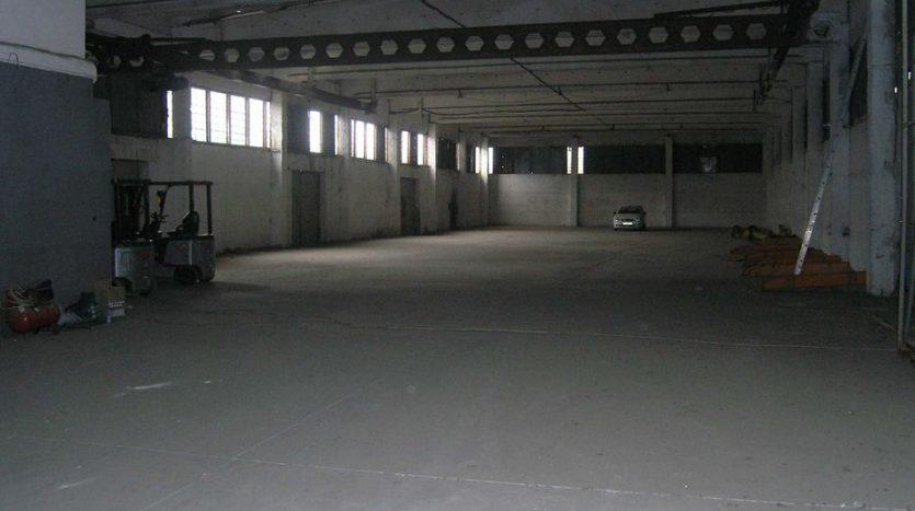 Sale - Dry warehouse, 2300 sq.m., Novaya Dolina - 3