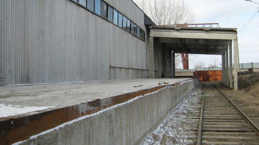 Sale - Dry warehouse, 2300 sq.m., Novaya Dolina - 5