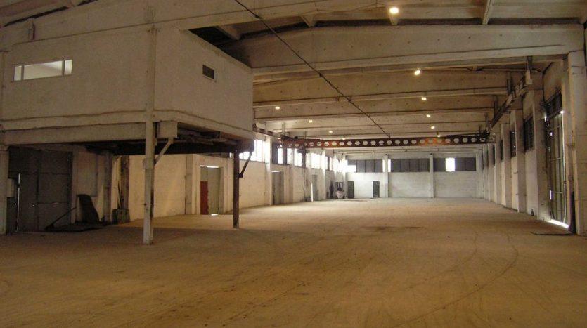 Sale - Dry warehouse, 2300 sq.m., Novaya Dolina - 6