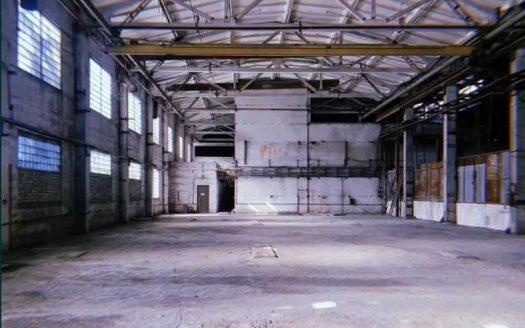 Аренда — Сухой склад, 1400 кв.м., г. Запорожье