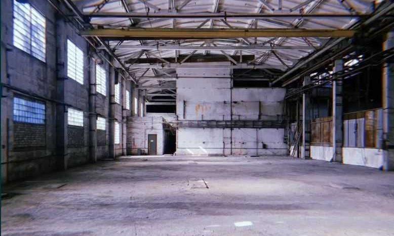 Оренда - Сухий склад, 1400 кв.м., г. Запорожье