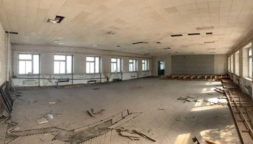 Оренда - Сухий склад, 1400 кв.м., г. Запорожье - 3