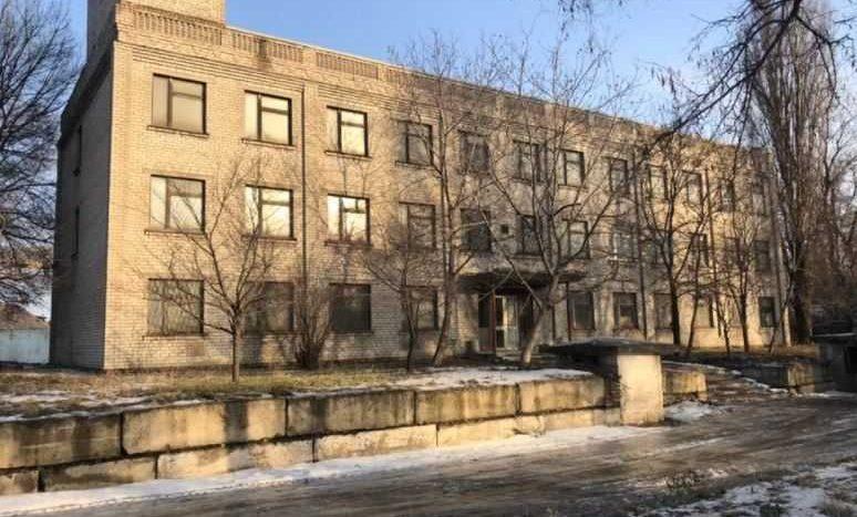 Оренда - Сухий склад, 1400 кв.м., г. Запорожье - 4