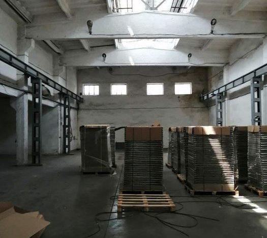 Оренда - Теплий склад, 1000 кв.м., г. Одесса - 2