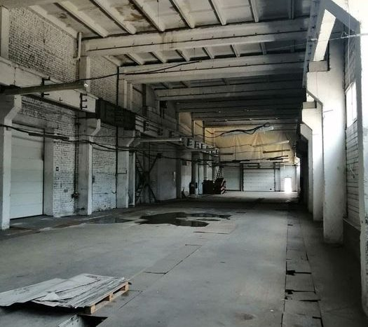 Оренда - Теплий склад, 1000 кв.м., г. Одесса - 5