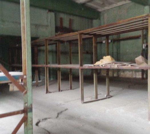 Аренда - Сухой склад, 970 кв.м., г. Одесса - 2