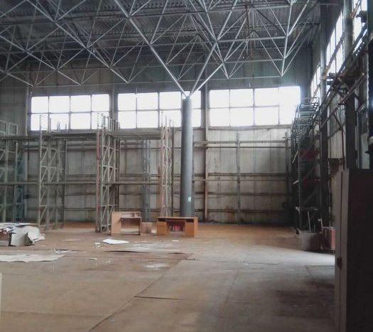 Аренда - Сухой склад, 970 кв.м., г. Одесса - 4
