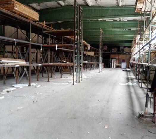Аренда - Сухой склад, 970 кв.м., г. Одесса - 5