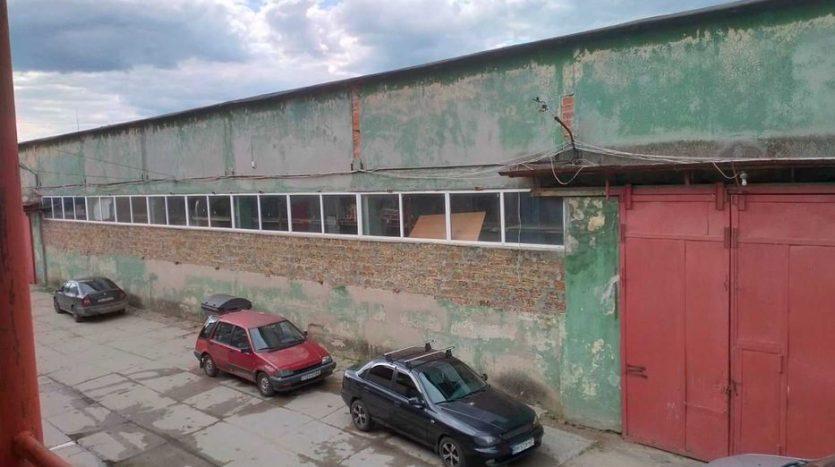 Аренда - Сухой склад, 970 кв.м., г. Одесса - 6