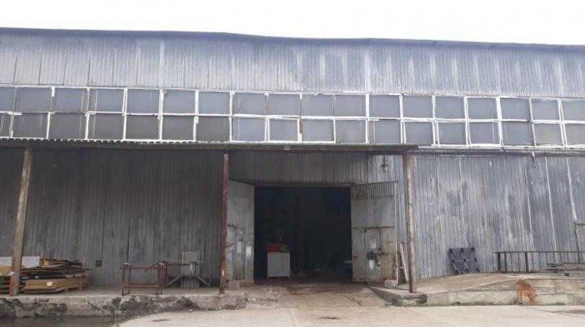 Аренда - Сухой склад, 970 кв.м., г. Одесса - 8