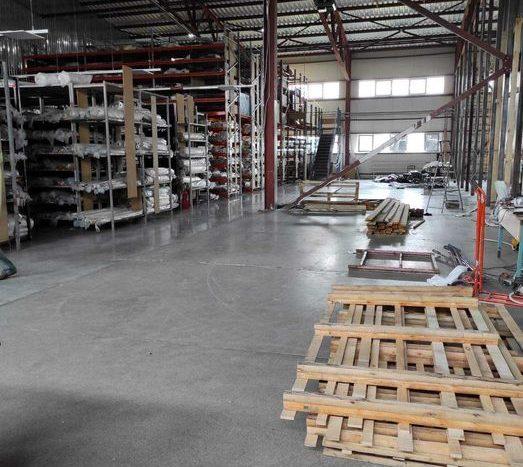 Оренда - Теплий склад, 648 кв.м., м Петропавлівська Борщагівка - 2