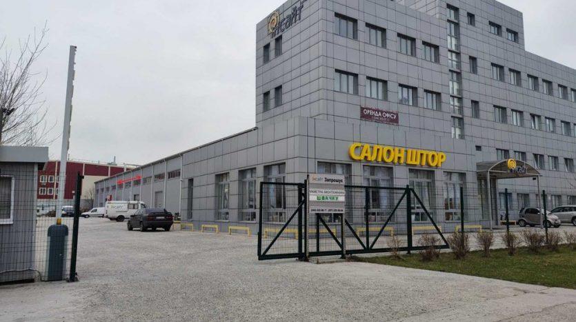 Оренда - Теплий склад, 648 кв.м., м Петропавлівська Борщагівка - 4