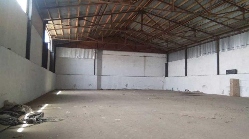 Оренда - Сухий склад, 1500 кв.м., г. Одесса - 2
