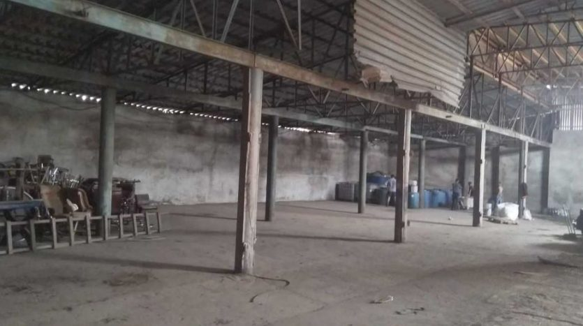 Оренда - Сухий склад, 1500 кв.м., г. Одесса - 4