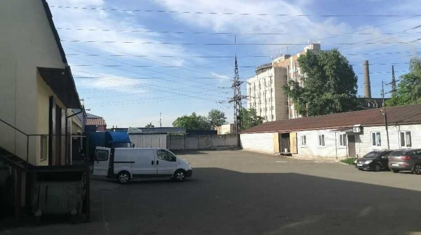 Продажа - Сухой склад, 1250 кв.м., г. Киев