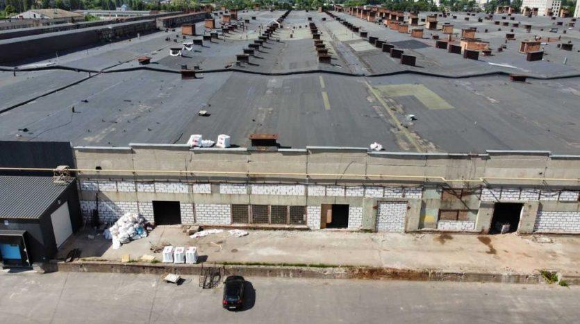 Kiralık - Sıcak depo, 11000 m2, Chernihiv - 12