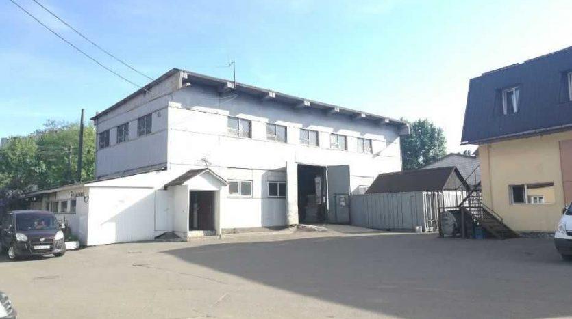 Продаж - Сухий склад, 1250 кв.м., м Київ - 11