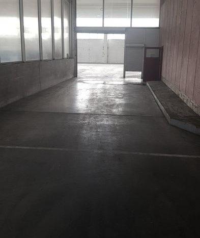 Аренда - Сухой склад, 800 кв.м., г. Киев - 4