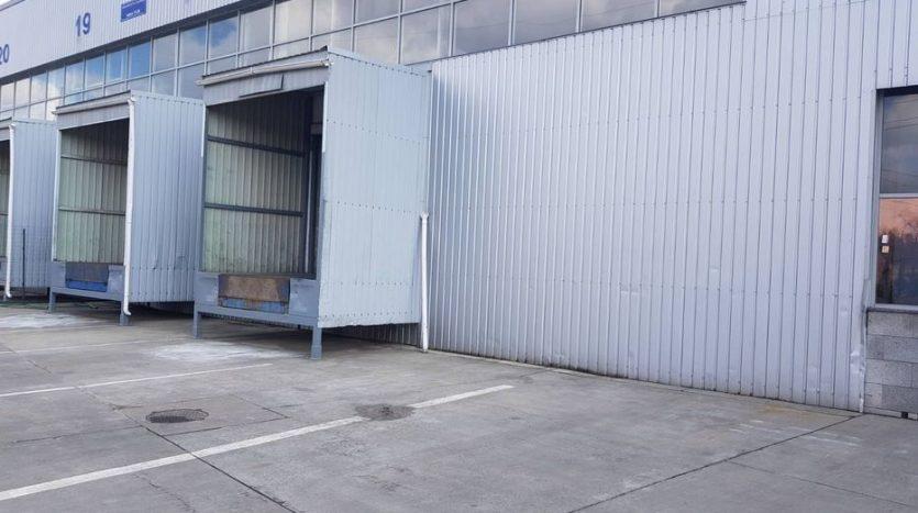 Аренда - Сухой склад, 800 кв.м., г. Киев - 10