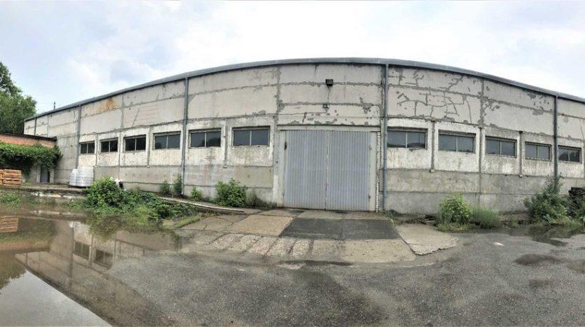 Kiralık - Kuru depo, 700 m2, Dnipro - 7
