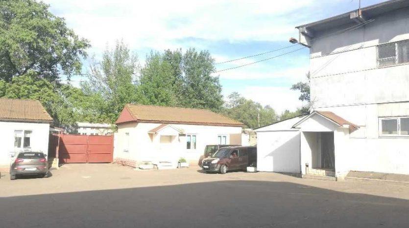 Продаж - Сухий склад, 1250 кв.м., м Київ - 17