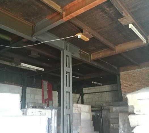 Продаж - Сухий склад, 1250 кв.м., м Київ - 16