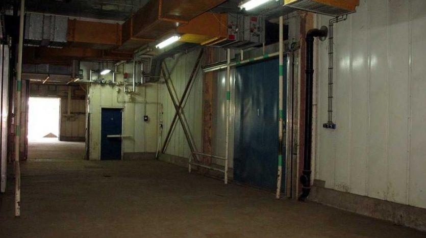 Продажа - Холодильный склад, 4258 кв.м., г. Рени - 5