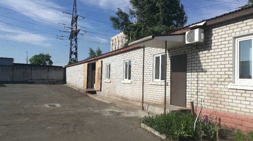 Продаж - Сухий склад, 1250 кв.м., м Київ - 15
