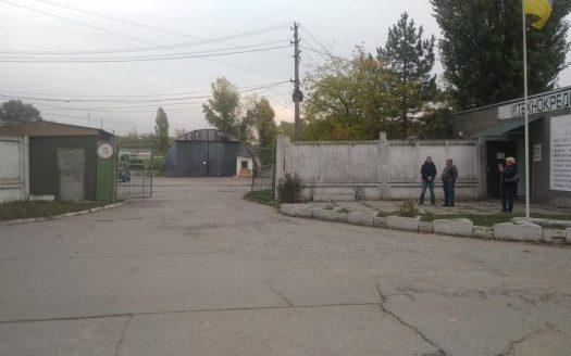 Продажа — Сухой склад, 4440 кв.м., г. Каменское